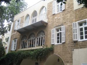 Orient-Institut Beirut